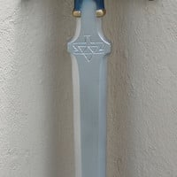 Legend of Zelda: Skyward Sword Master Sword (Pre-order)