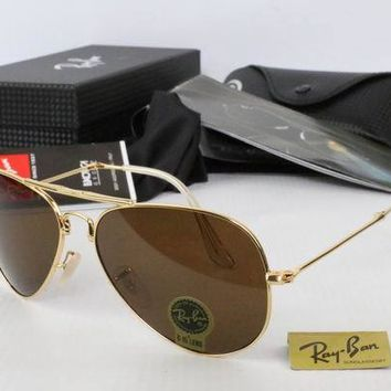 Ray.Ban Casual Popular Summer Sun Shades Eyeglasses Glasses  GLASS SUNGLASSES,5 picture can select