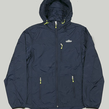 Penfield Chevak Packable Jacket Navy