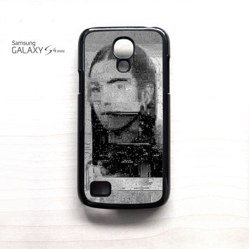 Sad girls on the painting for Samsung Galaxy Mini S3/S4/S5 phonecases
