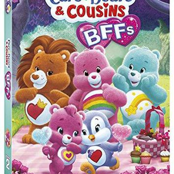 Doug Erholtz & Olivia Hack & Andrew Young-Care Bears & Cousins: BFFs - Volume 2