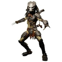 Alien VS. Predator: Requiem NECA Action Figure Series 2 Predator Masked