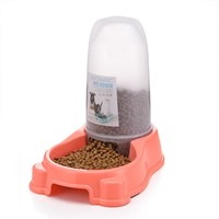 Dog Automatic Pet Feeder