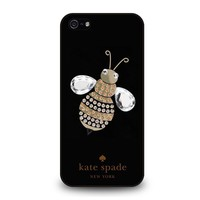 KATE SPADE DIAMOND BEE iPhone 5 / 5S / SE Case Cover