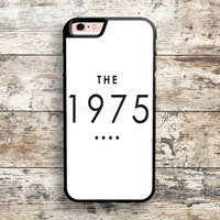 iPhone 6 6s 5s 5c 4s Cases, Samsung Galaxy Case, iPod Touch 4 5 6 case, HTC One case, Sony Xperia case, LG case, Nexus case, iPad case, the 1975 Band Cases