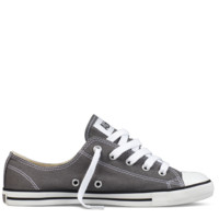 Converse - Chuck Taylor Dainty - Low - Charcoal