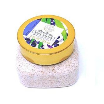 Bath & Body Works ACAI BERRY Body Polish 8 oz