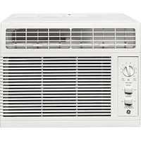 "GE AHV05LW 17"" Room Air Conditioner with 5050 BtuH Cooling"