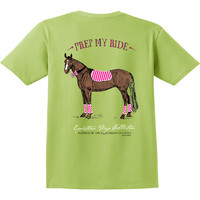 Prep My Ride Short Sleeve EP-114