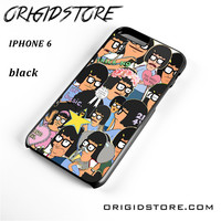 Bobs Burgers Tina For Iphone 6 Case YG