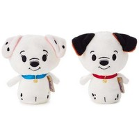 itty bittys Disney 101 Dalmatians Pongo & Perdita Stuffed Animals, Set of 2
