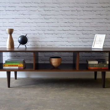 Danish Modern Style TV / Component  Stand