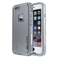 "FAVOLCANO Fully Sealed Waterproof Protective Case IP68 for 5.5"" iPhone 6 Plus / 6s Plus"