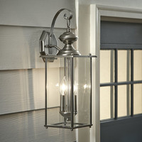 Birch Lane Pellston Outdoor Wall Lantern
