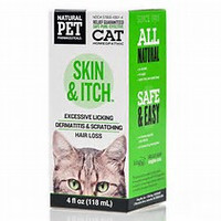 Tomlyn  Cat Skin And Itch Medicine