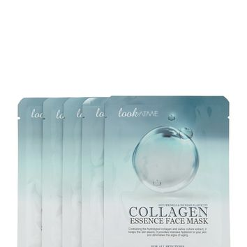 Collagen Essence Face Mask Set