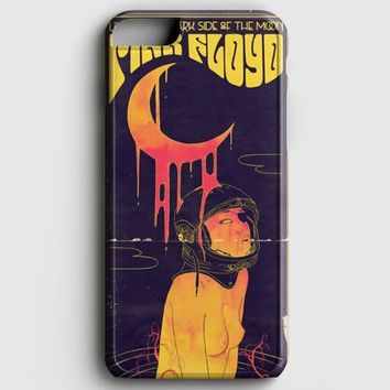 Pink Floyd Vintage Poster iPhone 8 Plus Case | casescraft