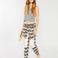 Without Walls Ikat Jogger Pant - Urban Outfitters