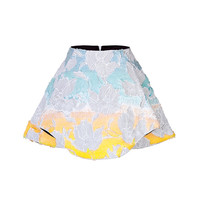 Peter Pilotto - Sequined Crescent Skirt