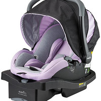Evenflo Platinum LiteMax 35 Infant Car Seat - Aurora