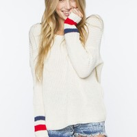 Juliet Sweater