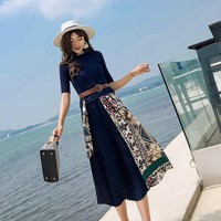 2019 Newest Gucci Women's Ready To Wear Knitwear And Skirts Style #30 - Best Online Sale