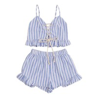 Nancy Two Piece Set