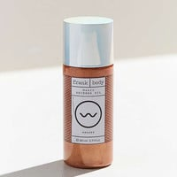 Frank Body Magic Shimmer Oil | Urban Outfitters