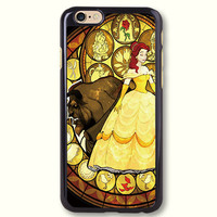Beauty and the beast Protective Phone Case For iPhone case & Samsung case, 50179