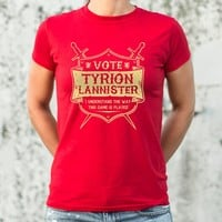 Vote Tyrion Lannister [Game of Thrones] Women's T-Shirt