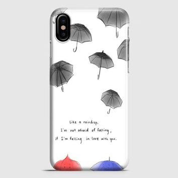 Disney Pixar Up iPhone X Case