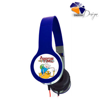 Adventure Time Headphones SP
