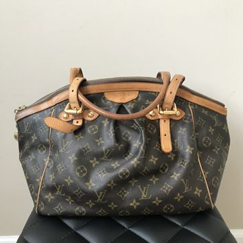 Louis Vuitton Monogram Tivoli GM
