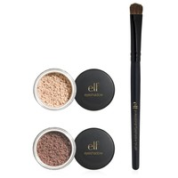 3-Piece Eyeshadow & Brush Set