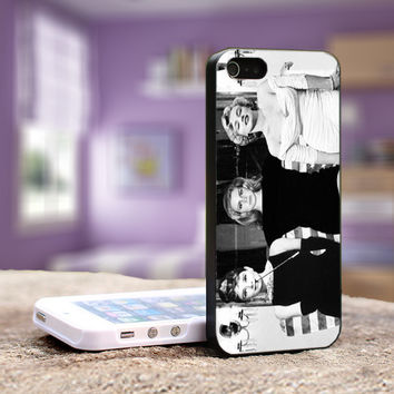 Audrey Hepburn, Lana Del Rey And Marilyn Monroe - iPhone 4, 4S iPhone 5, 5S 5C, Samsung Galaxy S3,S3 mini, S4, S4 mini and iPod 4, 5 Case