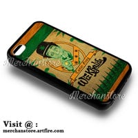 Wiz Khalifa Taylor Gang iPhone 4 or 4S Case Cover