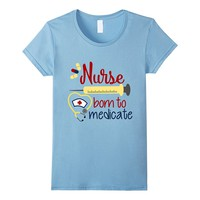 Nurse Novelty For CNA PCA LPN RN T-Shirt