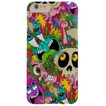 Graff 24 barely there iPhone 6 plus case