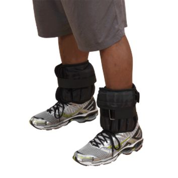 Ankle Weight 10lb Pair