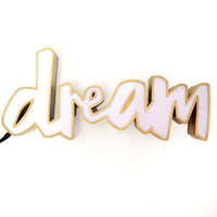 Dream Type Light