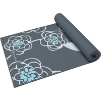 Gaiam Icy Blossom 5 mm Premium Mat - Dick's Sporting Goods