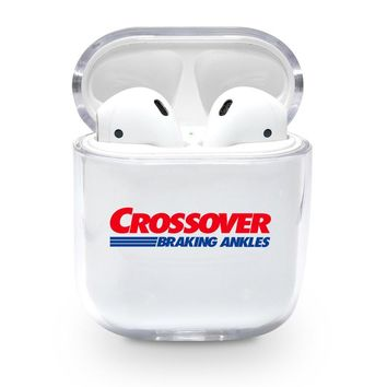 Crossover Airpods Case