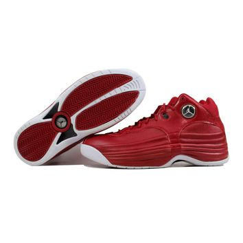 Nike Air Jordan Jumpman Team 1 Gym Red/White-Black 644938-601