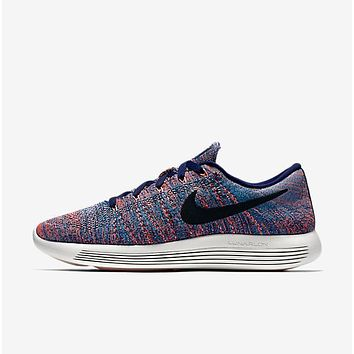 Best Deal Online NIKE LUNAREPIC LOW FLYKNIT 2 Men Women Running Shoes 843764 400