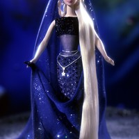 Evening Star Princess™ Barbie® Doll | Barbie Collector