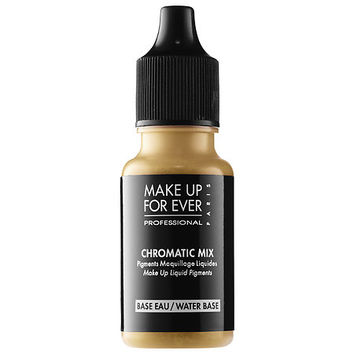 MAKE UP FOR EVER Chromatic Mix – Water Base (0.43 oz