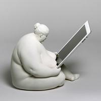 I liked this design on #Fab. Venus of Cupertino
