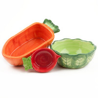 Super Pet® Cabbage Vege-T-Bowl