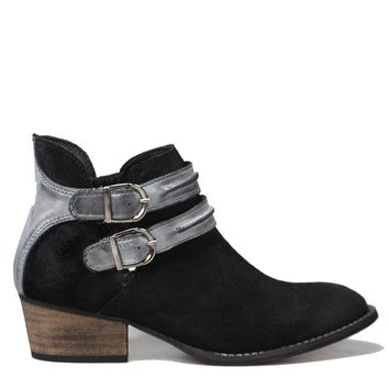 Steve Madden Raskal Boot Women's - Black