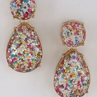 Party Sparkle Earrings